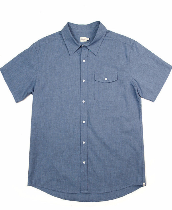 Bridge & Burn Thomas S/S Shirt