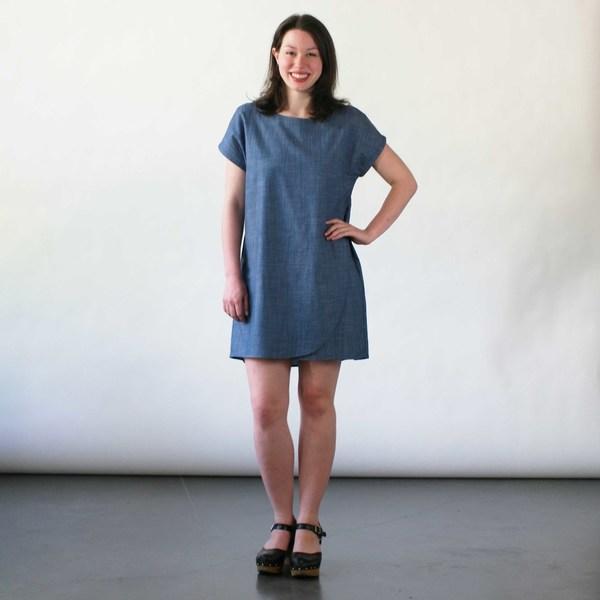 Curator Sunny Dress