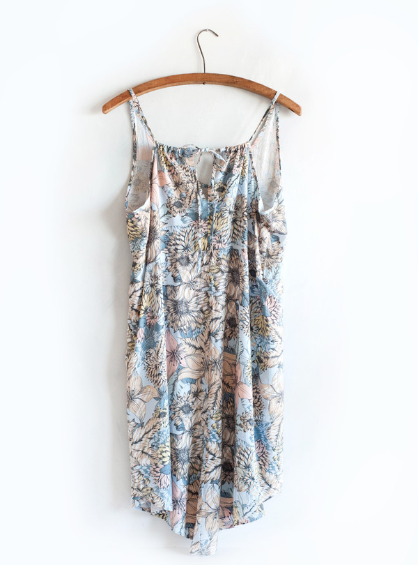 Lilya Shiva Dress - Moorea