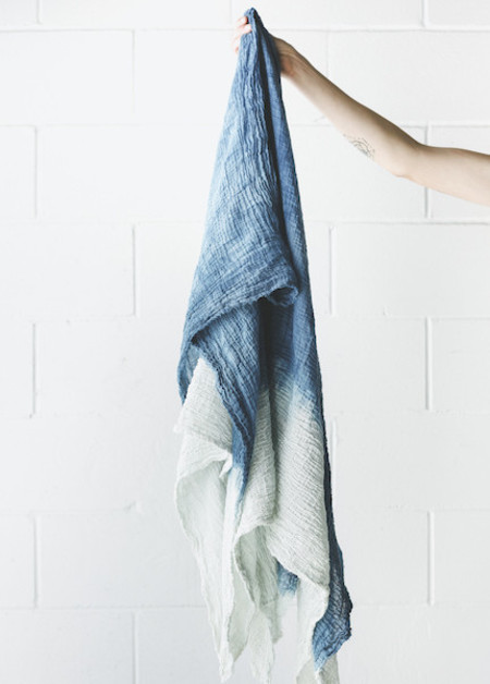 Scout & Catalogue - Nomad Scarf