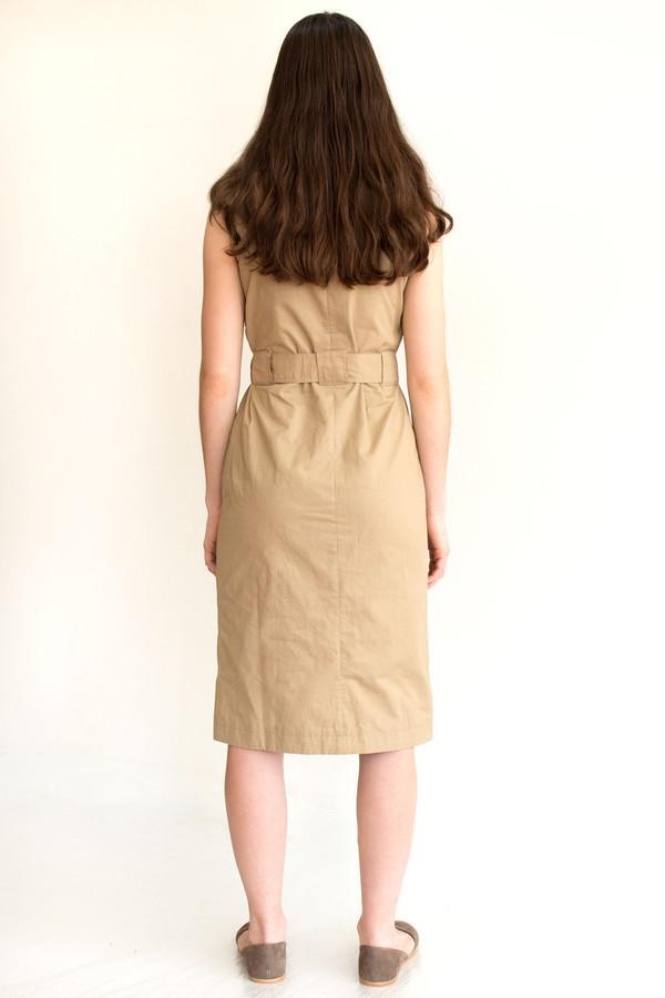 Hammy Cargo Dress - RACHEL ANTONOFF
