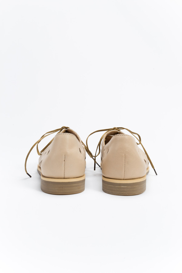 Rachel Comey Acker Perforated Loafer