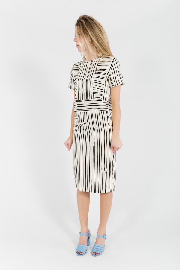 C. Keller Ansi Dress