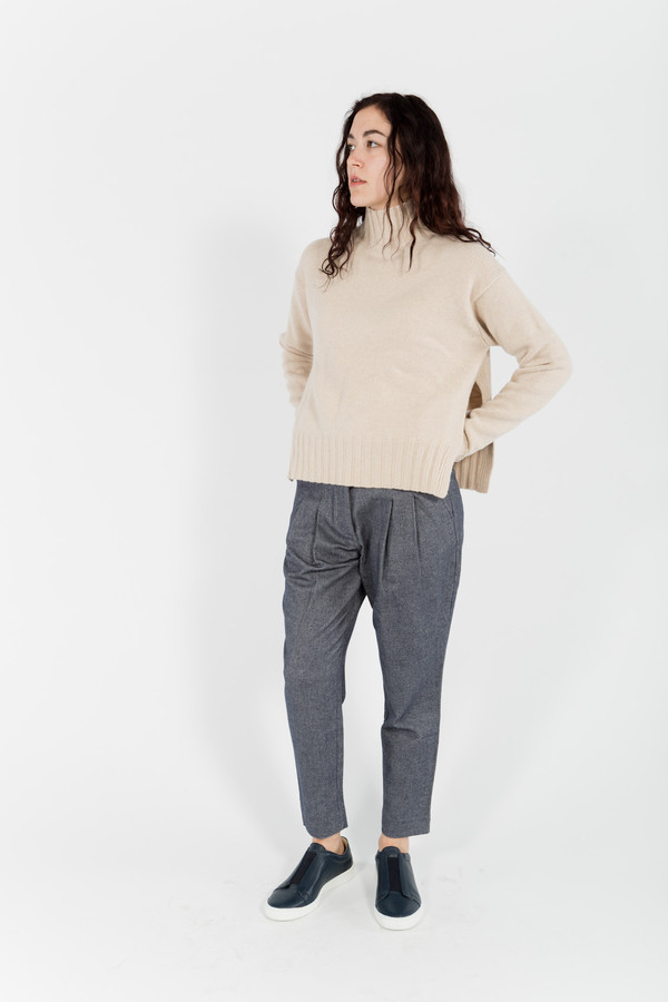 Studio Nicholson Arlington Turtleneck