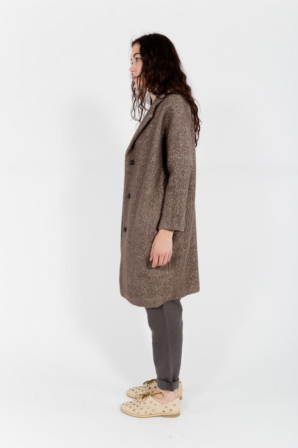 Samuji Bled Coat