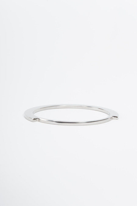 OFORM Jewelry Bracelet No. 4 Stainless Steel