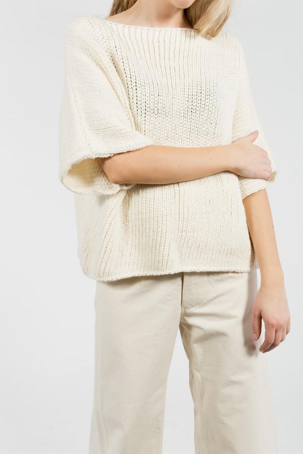 Han Starnes Marta Sweater