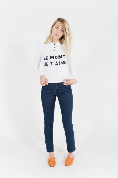 Le Mont St. Michel Polo