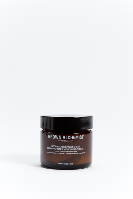 Unisex Grown Alchemist Regenerating Night Cream