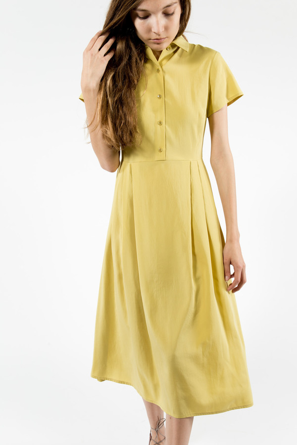 Samuji Shinola Dress