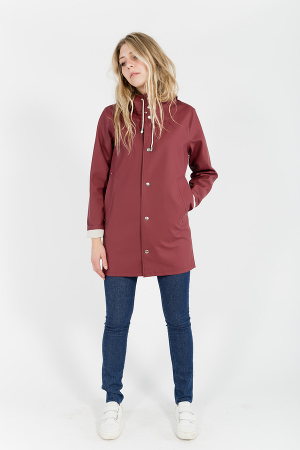 SUPER Stockholm Raincoat