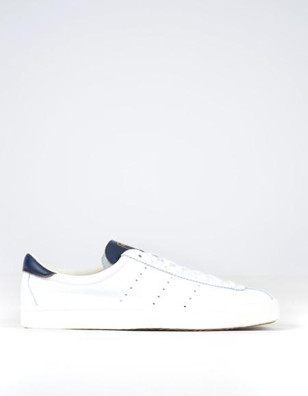 Adidas Men's Lacombe SPZL White Navy