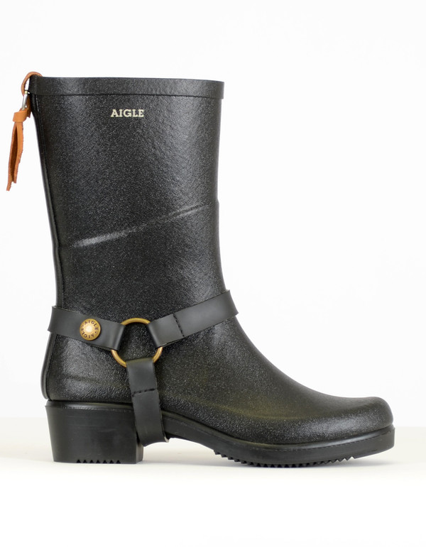 Aigle Ms Julie Rainboot