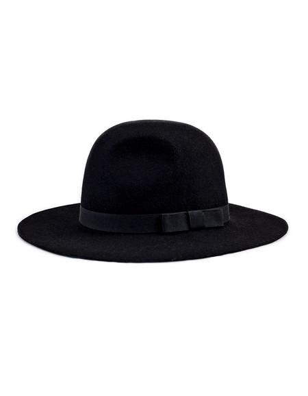 Brixton Dalila Hat Black