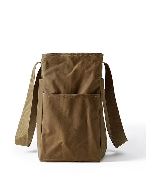 Filson Oil Finish Tote Bag Tan
