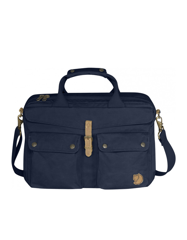 Fjallraven Greenland Briefcase Navy