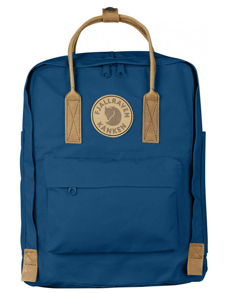 Fjallraven Kanken No. 2 Backpack Lake Blue