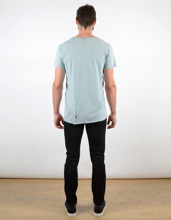 Men's Neuw Enkel Tee Acid Blue