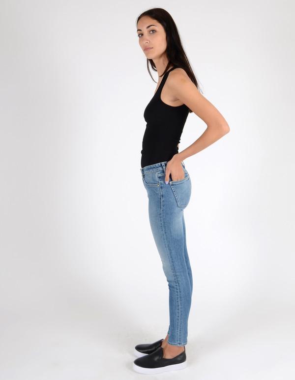 Neuw Razor Ankle Skinny Jean Frankie Blue