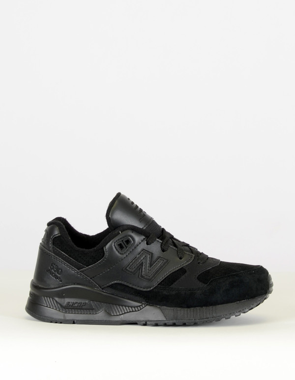 New Balance 530 Running 90s Remix Collection Black