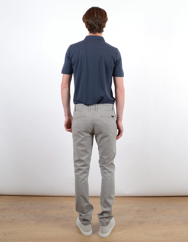 Men's No Nationality Marco Pant Grey