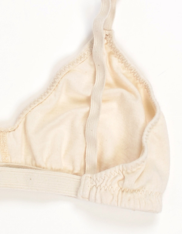 Pansy Bra Natural