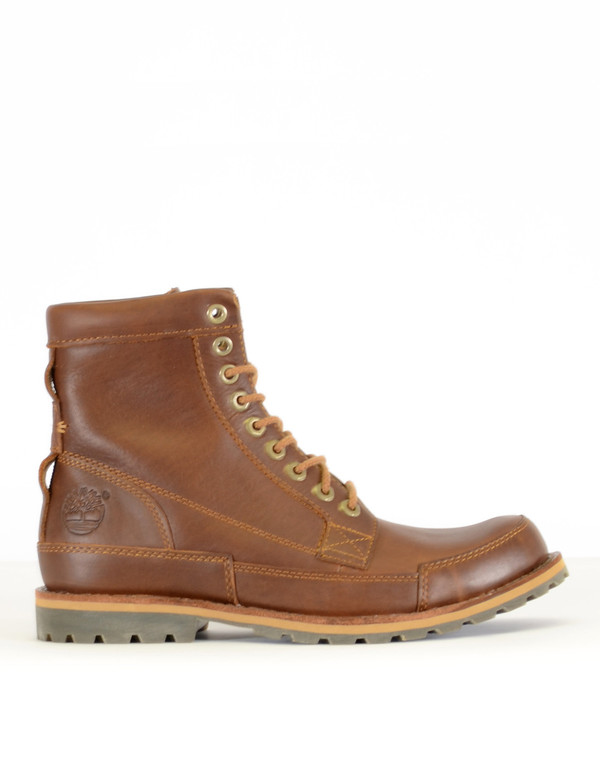 Men's Timberland Earthkeepers Originals Lace-Up Boot Tobacco Forty