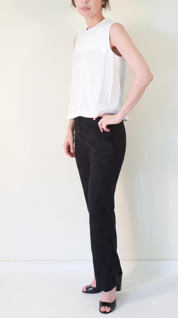 A Détacher Powwow Pants in Black