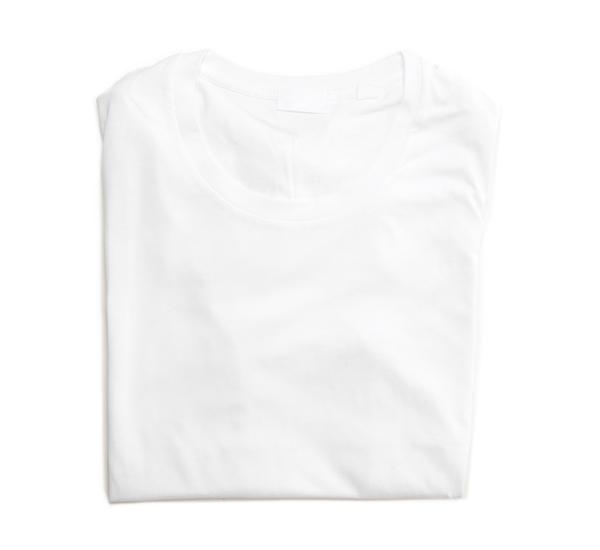 Handvaerk White Boyfriend T Shirt