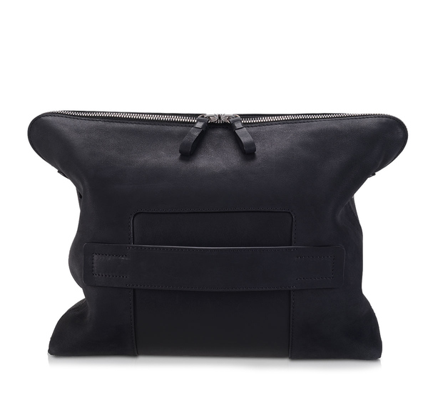 Bonastre Black Saco Pouch