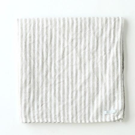 Fog Linen Linen Chambray Towel