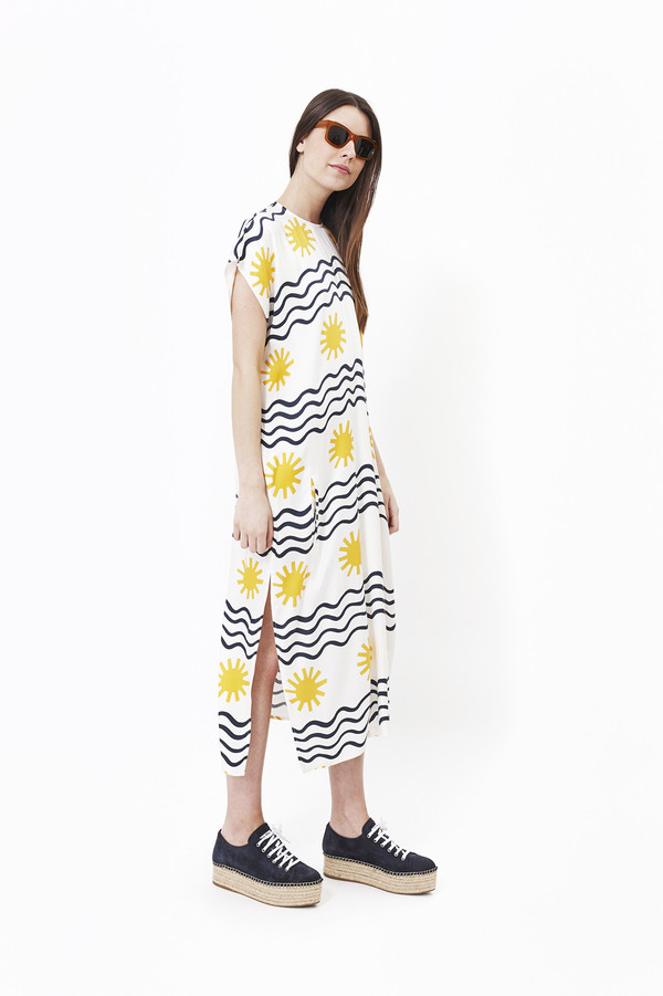 LF Markey Coop Dress