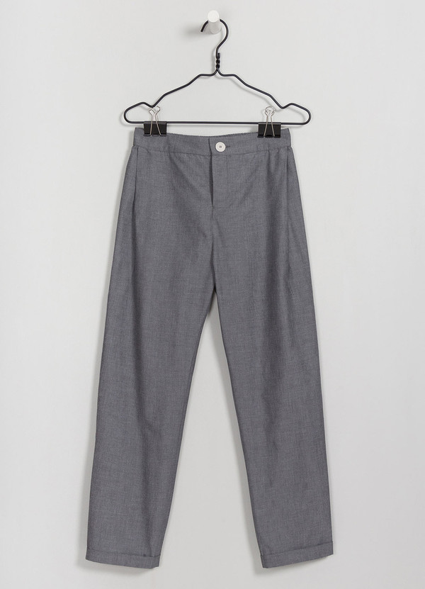 Kowtow Method Chambray Pants