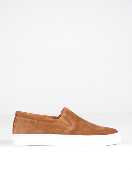 Filippa K Emma Slip-On Shoe Camel