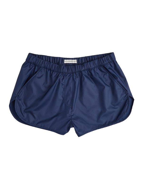 Olderbrother OB Runners - Navy