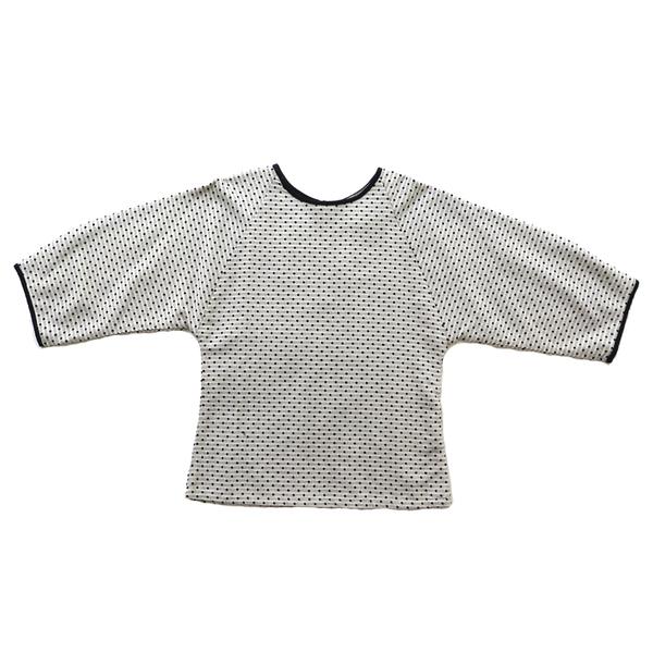 ace & jig luna blouse