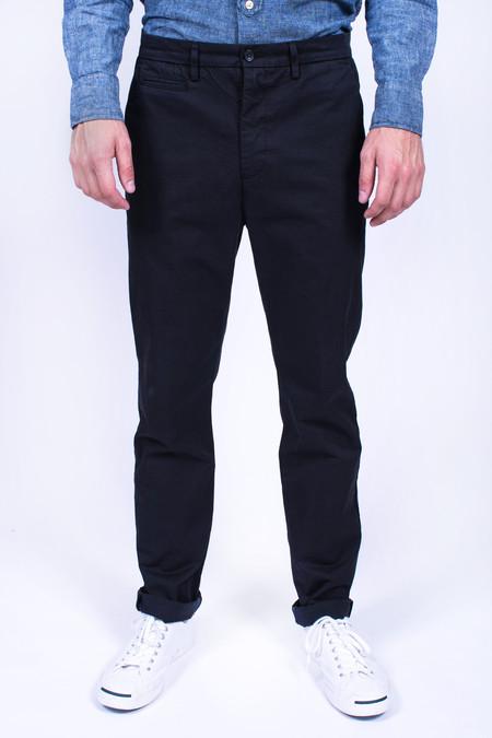 Men's Hope Regular Trouser Black