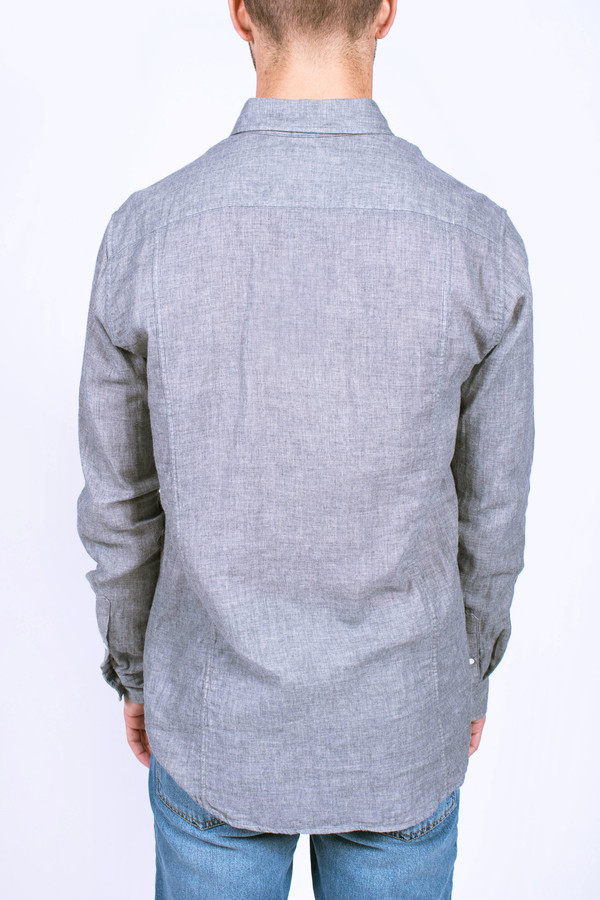Men's Corridor Summer Cloth Shirt Grey
