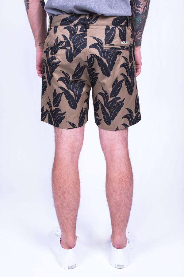 Men's Wood Wood Tomi Shorts Plantlife