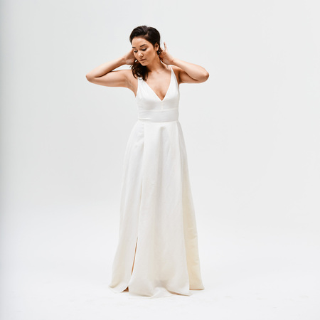 HDH Bridal: Avonelle Gown - Full Length