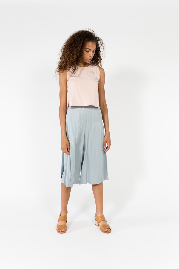 7115 by Szeki Summer Culottes