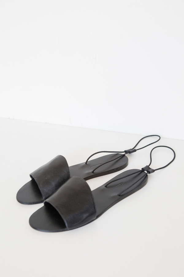 The Palatines Leather Refero Sandal