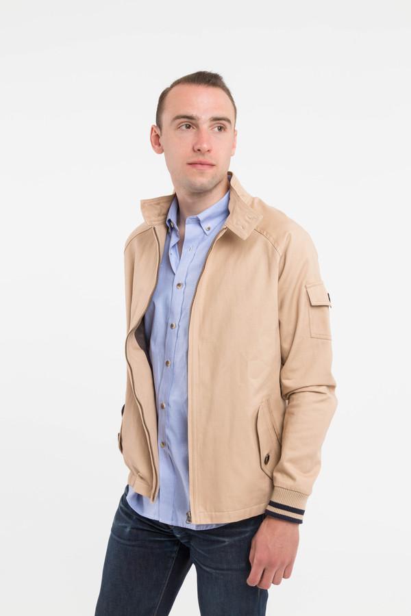 Men's Native Youth Harrington Jacket