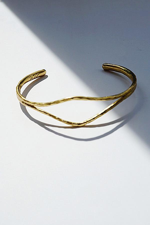 Nettie Kent Jewelry Astrid Cuff Bracelet
