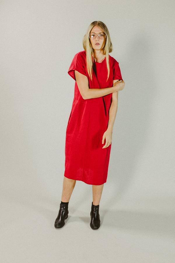 the general public covey dress