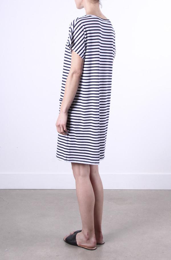 Calder Blake Cicely Stripe Dress