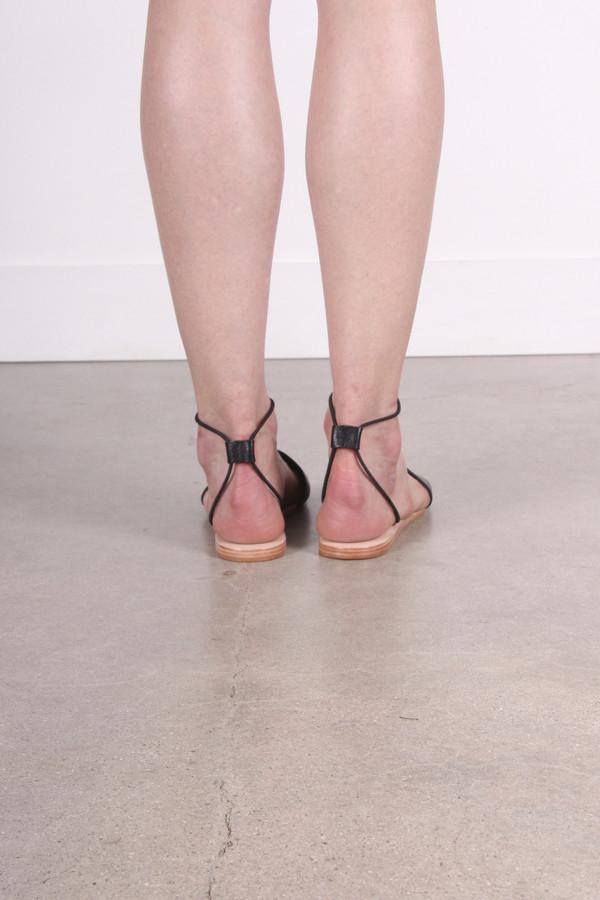 The Palatines Refero Sandal