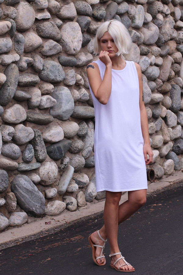 Calder Blake The Chloe Tank Dress