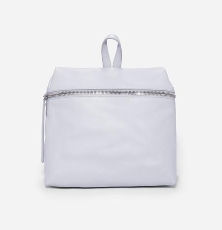 KARA Backpack in Pebble Leather