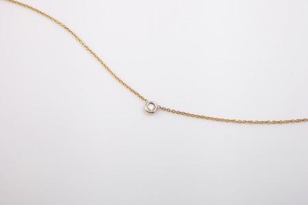 Hortense Flirty Diamond Necklace